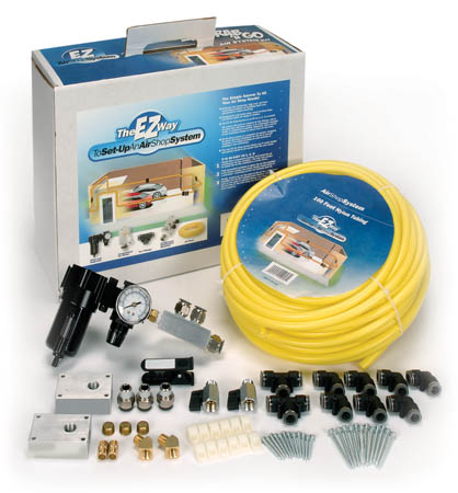 EZ Way Shop Air System