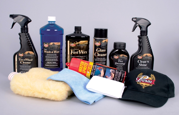 Car Detailing Supplies >> Complete Detail Supplies