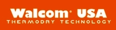 WALCOM USA Thermodry Technology