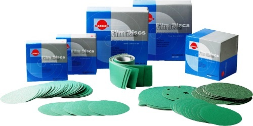 Sun Abrasives, A leading company in a new millenium