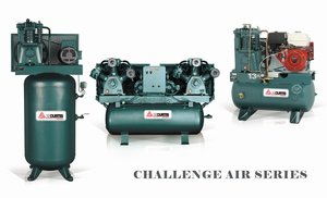 Challenge Air Series Air Compressors