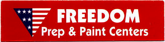 FREEDOM Prep and Paint Centers