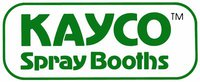 KAYCO - Supplier of quality spray booth systems and accessories