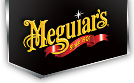 Meguair's Car Care Products