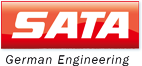 SATA - the future of compressed-air driven paint application