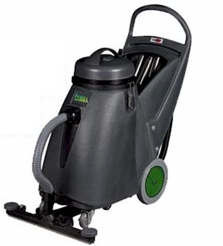 18 gallon wet-dry vacuum